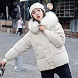 Zoom IMG-2 frauit parka donna invernale con