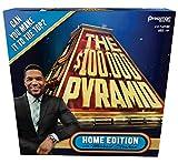 Pressman $100,000 Pyramid Game, Multicolor