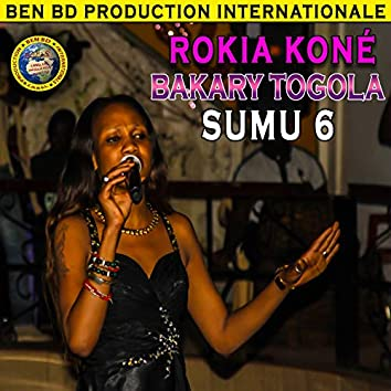 Bakary Togola (Sumu 6)