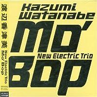 Mo'Bop by Watanabekazumi (2004-10-26)