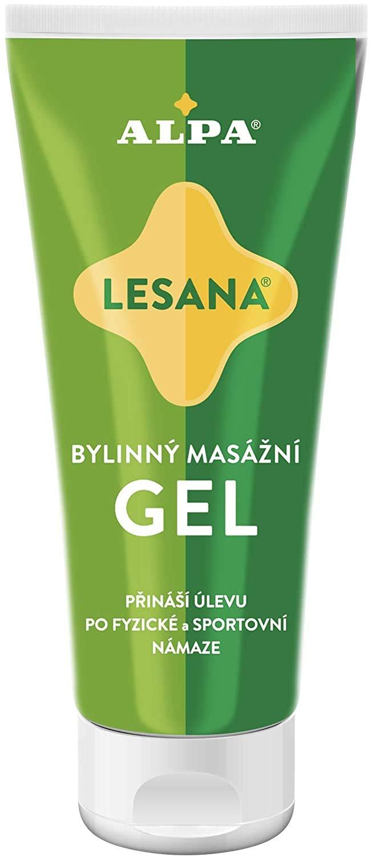Alpa Lesana Ranking TOP13 Herbal Limited Special Price Massage Gel ml oz 100 3.4 fl