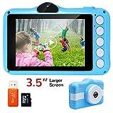 Best Digital Camera For Children - Joytrip Kids Digital Camera 3.5 Inch Screen Mini Review