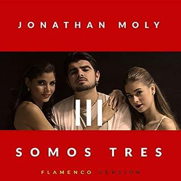 Somos Tres (Flamenco Version)