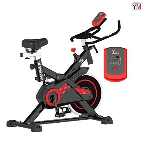 YM Bici da Fit Bike Your Move Cardio Bicicletta Cyclette Fitness 2000