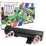 Odyssea UV Pro Ultraviolet Sterilizer Aquarium Filter (UV Pro 18W)