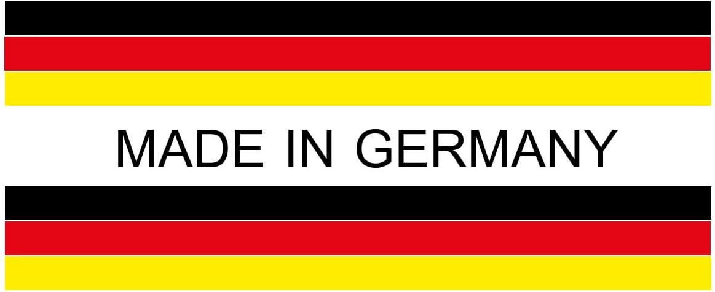 Cavo per rimorchio KFZ per auto e autocarri cavo per veicoli 7 poli filo 15M nero Made in Germany. BOSCH Cavo per rimorchio FLYYY 7 x 1,5mm/²
