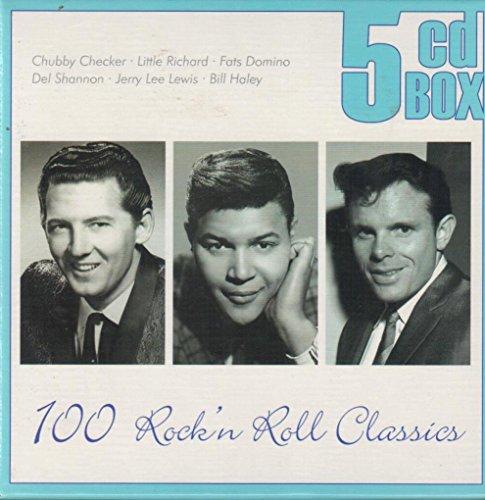 100 Rock'n Roll Classics