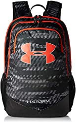 Under Armour Boy's Storm Scrimmage Backpack - Best Backpacks for School