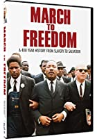 March to Freedom: 14 Part Chronicle [DVD] [Import]