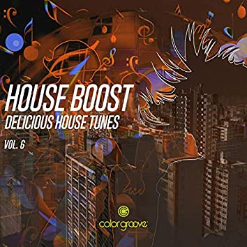 House Boost, Vol. 6 (Delicious House Tunes)