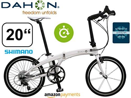 Bicicleta DAHON Verctor P30 20 Inch-451 mm/30Gang/Race