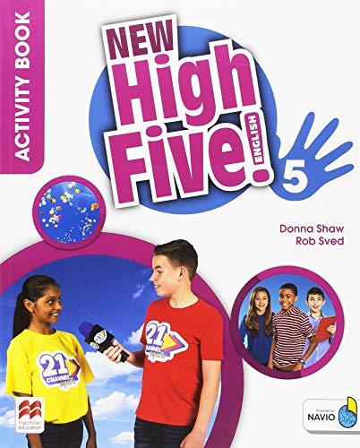 NEW HIGH FIVE 5 Ab Pk