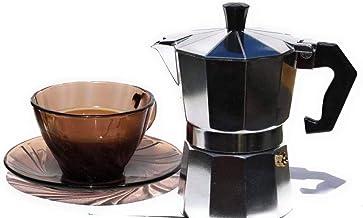 Amazon.es: cafetera italiana 3 tazas
