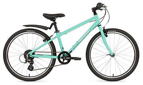Raleigh Kinder Performance Bike, Aqua, 30,5 cm