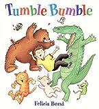 Tumble Bumble Board Book (Laura Geringer Books (Board Books))