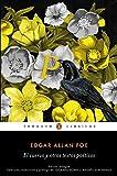El cuervo y otros textos poéticos (Penguin Clásicos)