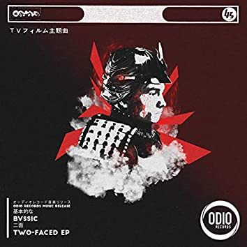 Two-Faced EP