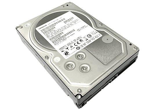 Hitachi Ultrastar A7K2000 2TB HUA722020ALA331 2TB 32MB Cache 7200RPM SATA 3.0Gbs Enterprise 3.5 inches Hard Drive (Ricondizionato)