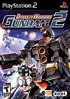 Dynasty Warriors Gundam 2