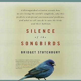 Silence of the Songbirds cover art