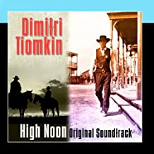 High Noon - Original Soundtrack