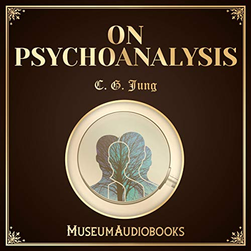 On Psychoanalysis audiobook cover art