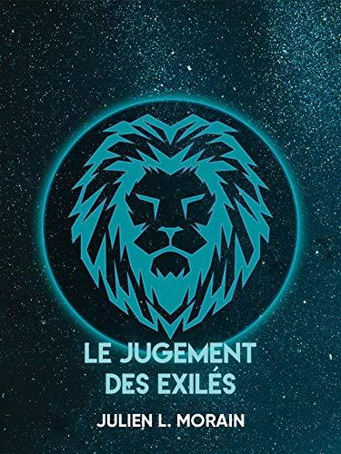 Couverture du livre Le jugement des exilés