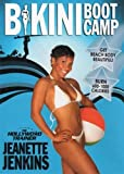 Bikini Boot Camp The Hollywood Trainer DVD With Jeanette Jenkins - Region 0...