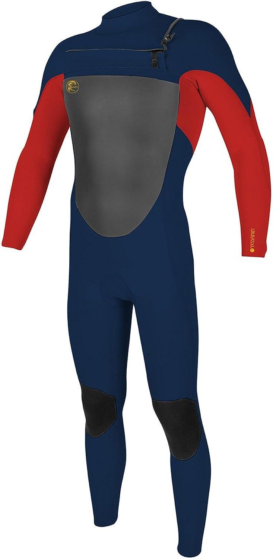 O'Neill 2019 Youth Youth Youth O'riginal 3 2mm GBS Chest Zip Wetsuit Ocean Jet Camo 5017 B07L4G8SZT  Neue Sorten werden eingeführt 81f2da