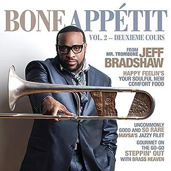 Bone Appétit Vol. 2 (Deuxieme Cours)