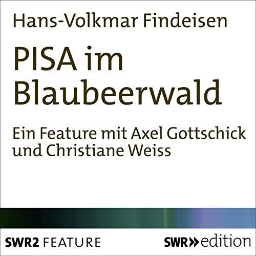 PISA im Blaubeerwald Titelbild