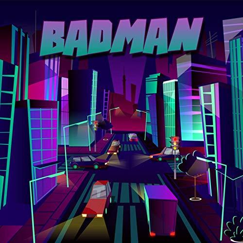 Badman (feat. Yung Txb) [Explicit]