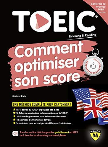 TOEIC : Comment optimiser son score
