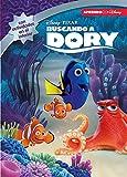 Buscando a Dory (Leo, juego y aprendo con Disney): Con actividades en el interior