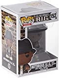 Funko- Pop Rocks: Biggie-Notorious B.I.G. Collectible Toy, Multicolor (45430)