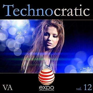 Technocratic Vol. 12