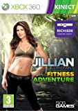 Jillian Michaels Fitness Adventure - Xbox 360