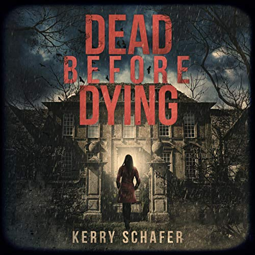 Couverture de Dead Before Dying (A Shadow Valley Manor Novel)