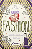 Seidensticker, M: we love fashion - Paillettenkleid und Fede