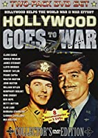Hollywood Goes to War Collector's Edition [DVD]