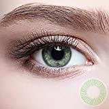 Makeup for Party, Cosplay, Halloween,Fashion Show,Colored Contacts for Eyes Cosplay.