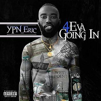 4Eva Going In - EP
