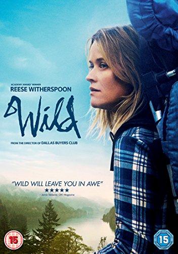 Wild DVD [UK Import]