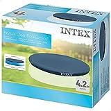 Poolabdeckung – Intex – 28023E - 4