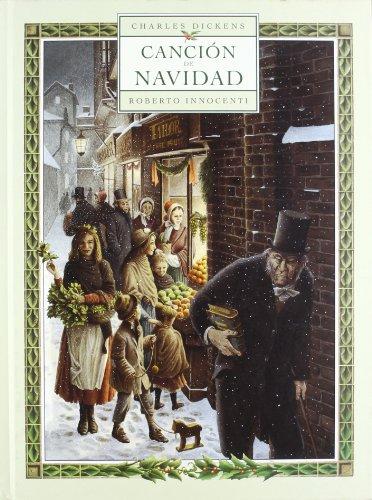 Canción de Navidad (Fuera de Colección) (Spanish Edition)