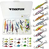 Ice Fishing Lures - Best Reviews Guide