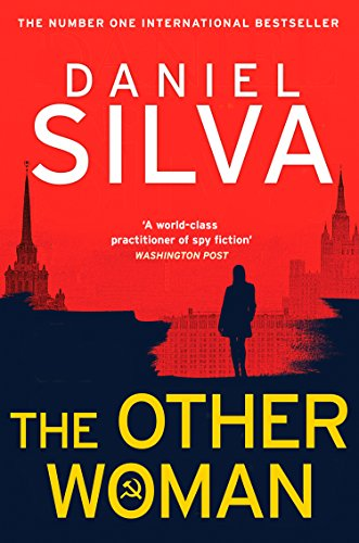 The Other Woman: The heart-stopping spy thriller from the New York Times bestselling author (English Edition)