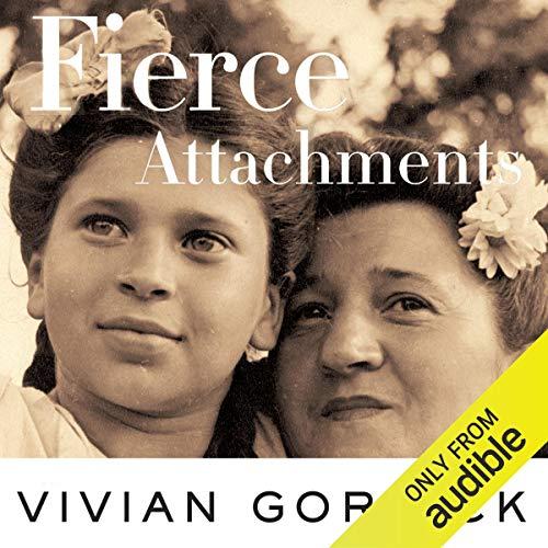 Fierce Attachments cover art