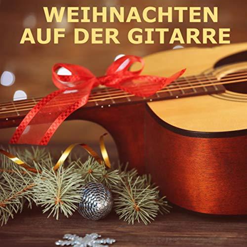 Schneeflöckchen, Weißröckchen (Gitarre)