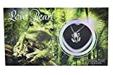 Love Pearl Creations Animals Wish Kit with Pendant Necklace (Frog)